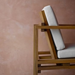 Carl Hansen BK11 Lounge Chair