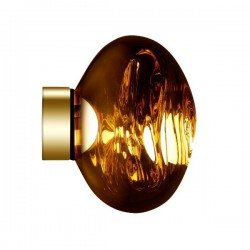 Tom Dixon Melt Surface Wall Lamp Mini Led