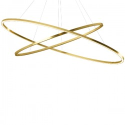 Nemo Ellisse Suspension Double