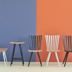 FDB Mobler Mikado Chairs