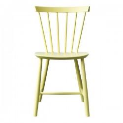 FDB J46 Chair