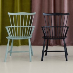 FDB Mobler J52B Dining Table Chairs