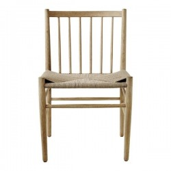 FDB Mobler J80 Dining Chair