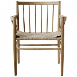 FDB Mobler J81 Dining Chair