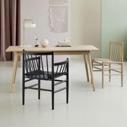 FDB Mobler J81 Dining Chair