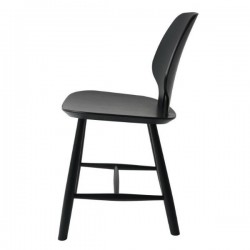 FDB Mobler J67 Dining Table Chair