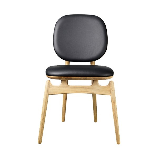 FDB Mobler J161 PoSpiSto Chair