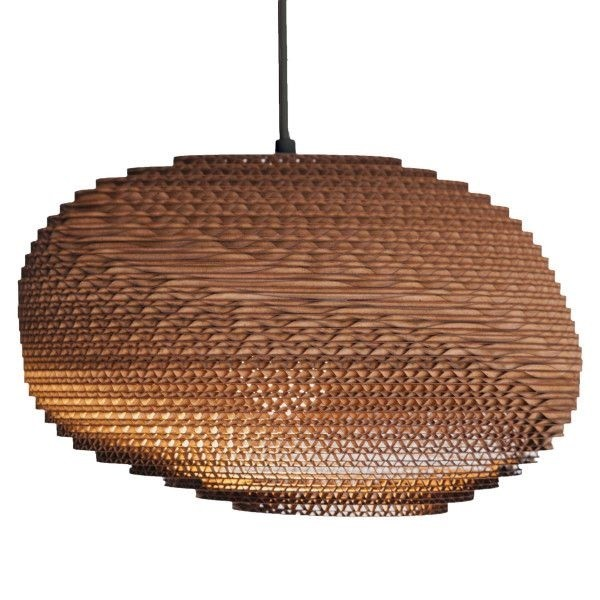 Graypants Alki Pebbles Suspension Lamp