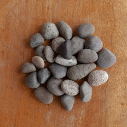 Graypants Pebbles