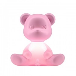 Qeeboo Teddy Boy lamp