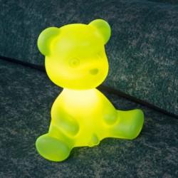 Qeeboo Teddy Boy lamp i