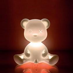 Qeeboo Teddy Boy lamp