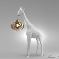 Qeeboo Giraffe in Love XS lamp