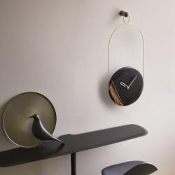 Nomon Eslabón Marble Clock
