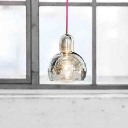 &Tradition Mega Bulb Pendant SR2
