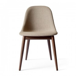 Menu Harbour Dining Side Chair Dark Oak