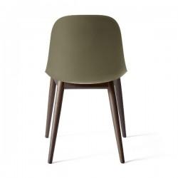 Menu Harbour Dining Side Chair Dark Oak