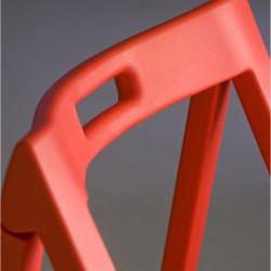 Pedrali Enjoy 460 Chair