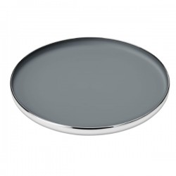 Stelton Foster Tray Stainless Steel