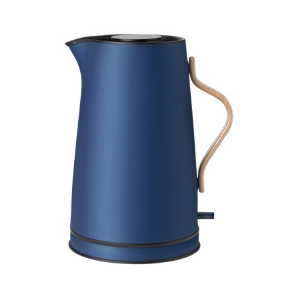 Stelton Emma Electric Kettle Dark Blue