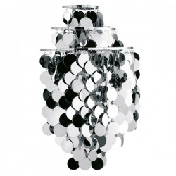 Verpan Fun 1Wa Wall Lamp