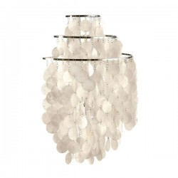 Verpan Fun 1WM Wall Lamp