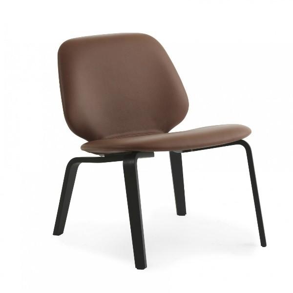 Normann Copenhagen My Chair Lounge Upholstered