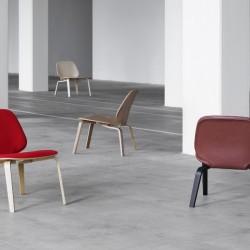 Normann Copenhagen My Chair Lounge