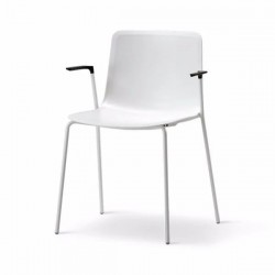 Fredericia Pato Armchair 4 legs