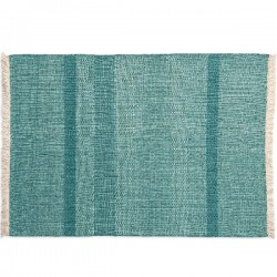 Nanimarquina Tres Texture Salvia Carpet