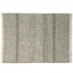 Nanimarquina Tres Texture Pearl Carpet