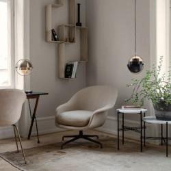 Gubi Multi-lite Table Lamp