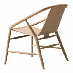 Fredericia Eve Chair