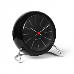 Rosendahl Bankers Table Clock