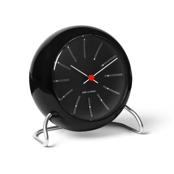 Rosendahl Bankers Table Clock
