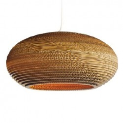 Graypants Disc Lamp Scraplights