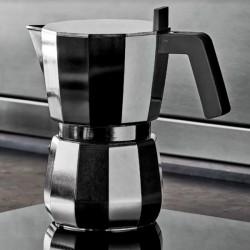 Alessi Moka Alessi Espresso Maker 9 Cups