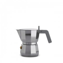Alessi Moka Alessi Espresso Maker D Copperfield