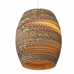 Graypants Olive Lamp Scraplights