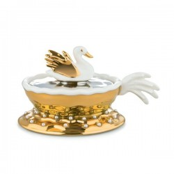 Alessi  Narciso Ornament