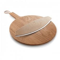 Eva Solo Nordic kitchen Cutting Boards Round