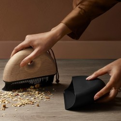 Eva Solo Sweep Dustpan and Brush Set