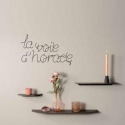 Ibride La Voie D'Horace Shelves