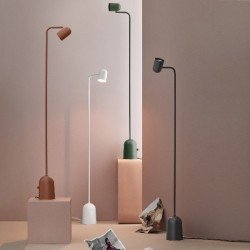 Northern Buddy Floor Lamp