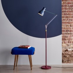 Anglepoise Type 75 Floor Lamp - Paul Smith Edition 4