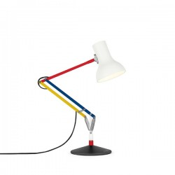 Anglepoise Type 75 Mini Desk Lamp - Paul Smith Edition Three