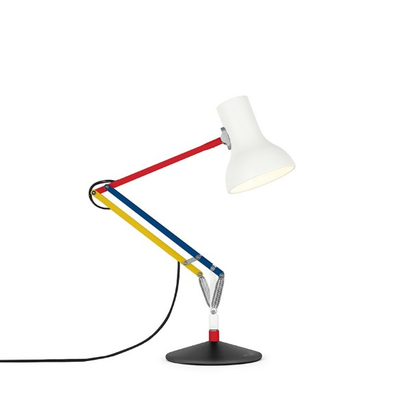 Anglepoise Type 75 Mini Desk Lamp - Paul Smith Edition Three
