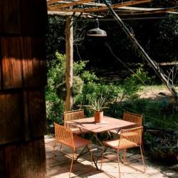 Ondarreta Alo Chair Outdoor