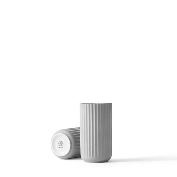 Lyngby Vase Porcelain 15cm
