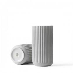 Lyngby Vase Porcelain 25cm